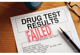CANNABIS IN THE BLOOD AND URINE - HOW LONG WILL THE DRUG TEST BE POSITIVE?